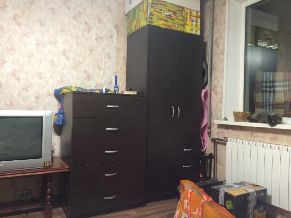 Перевезти шкаф из Москва в Мосва