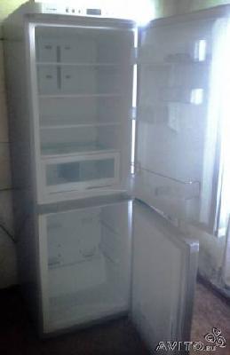 Заказ авто для перевозки мебели : холодильник из Урмиязов в Косую Гору