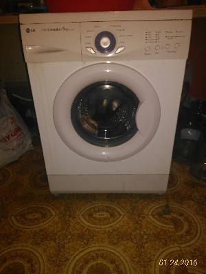 Отвезти коробки, стиральную машину, личные вещи из Севастополь в Санкт-Петербург