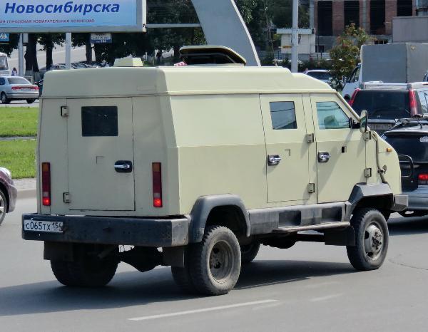 Перевозка автомобиля из Новосибирск в Благовещенск