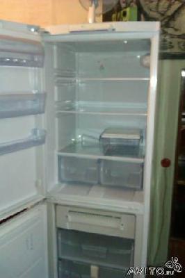 Доставка вещей : холодильник из Санкт-Петербурга в Сестрорецка