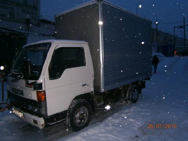 Перевозка грузовика из Москва в Иркутск
