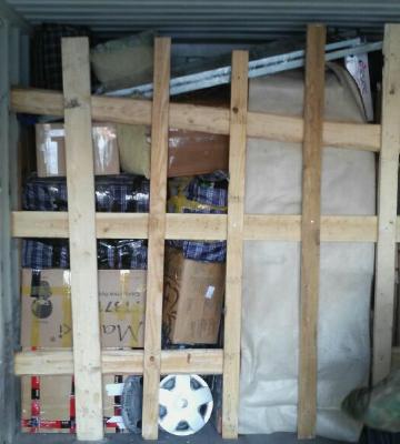 доставка мебели стоимость догрузом из Москва в Смоленск