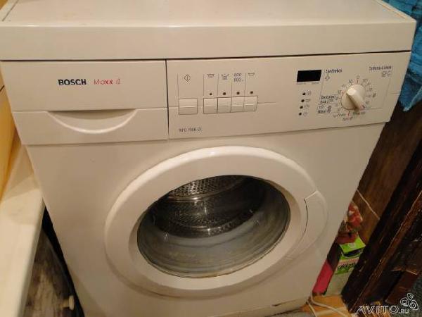 Заказать газель перевезти  стиральную машину по Нижнему Новгороду