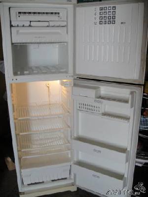 Вертикальная перевозка холодильника из Нижний Новгород в Бор