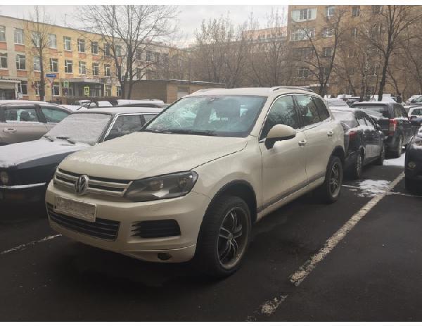 Доставить легковую машину  из Москва в Ставрополь
