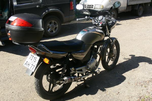 Отправка мототехники цена из Паромная Переправа в Самара