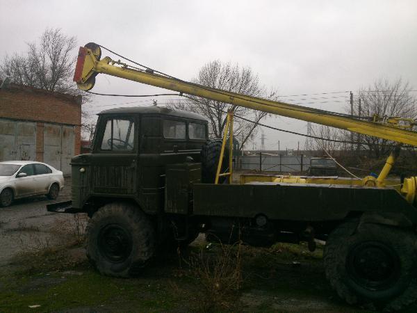 Перевозка металлоконструкции из Батайск в Москва