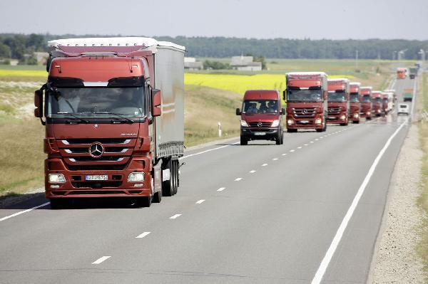 Транспортные компании по перевозке оборудования из Теплое в Симферополь
