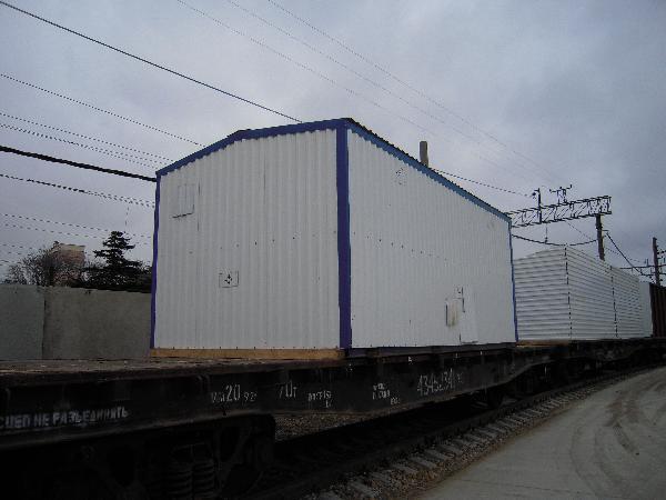 Аренда грузовой газели для перевозки оборудования из Новочеркасск в Казань