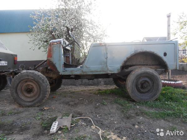 Стоимость отправки кузов(лодка) уаза попутно из Задонск в Ульяновск