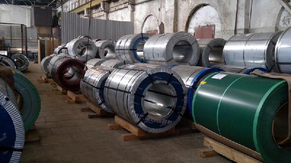 Транспортировать металла рулон 2 шт. По пять тонн недорого из Коврова в Саки