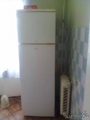 Заказ авто для отправки личныx вещей : Холодильник NORD из Самары в поселка Петру Дубраву