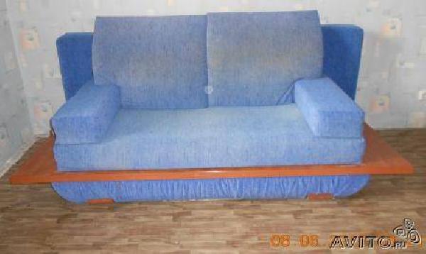 Отправить диван по Санкт-Петербургу