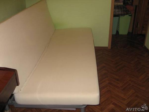 Отправить диван-кровать из Санкт-Петербурга в посёлок Углов всеволожский Район