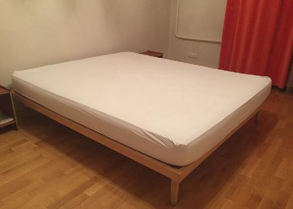 Перевезти кровать на дачу по Москве