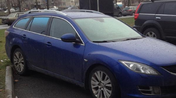 Транспортировать автомобиль автовозом из Санкт-Петербург в Краснодар