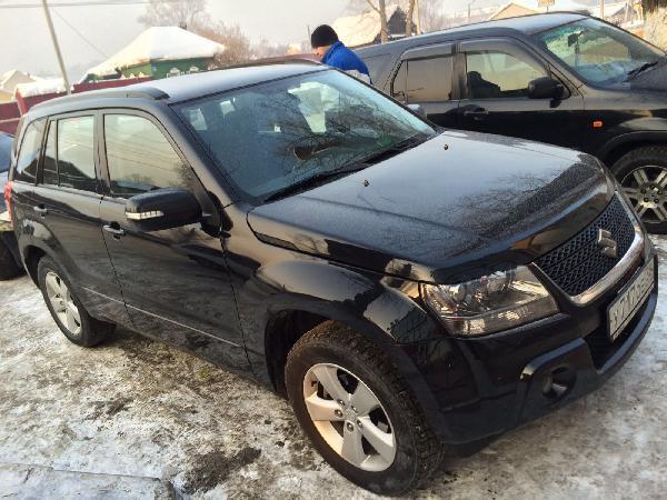 Транспортировать автомобиль автовоз из Иркутск в Благовещенск