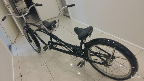 Заказ грузотакси для перевозки велосипеда попутно из Москва в Ростов-на-Дону