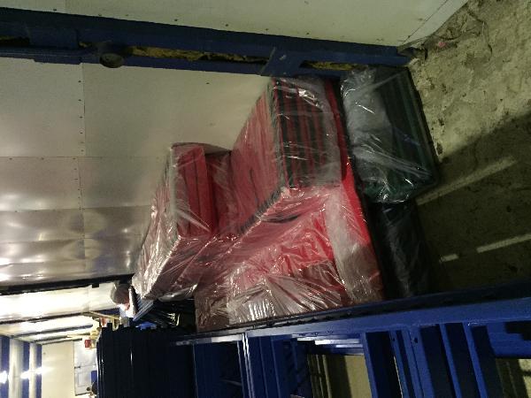 Стоимость отправки тренажеров из Электросталь в Ставрополь