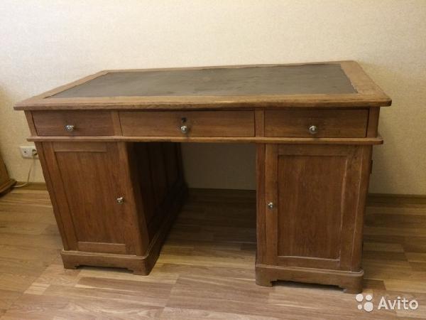 Дешевая доставка письменного стола из Москва в Химки