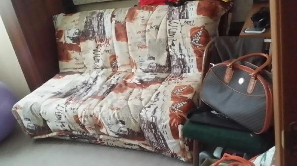 Сколько стоит перевезти диван, кровать из Москва в Реутов