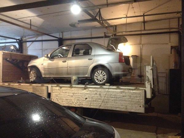 Доставить автомобиль стоимость из Чита в Улан-Удэ