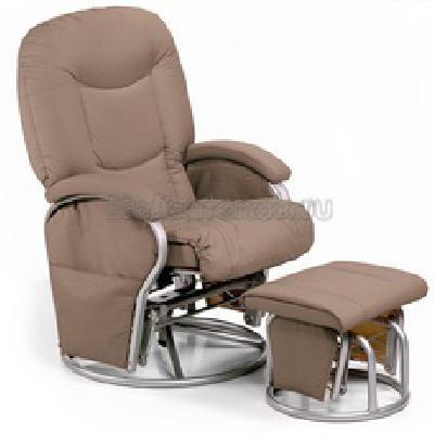 Отвезти кресло-качалку (20 кг) и подножку к нему (5 кг) на дачу по Москве