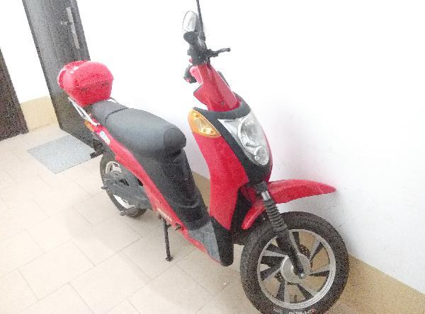 Перевозка моторолер дешево из Невинномысск в Владикавказ