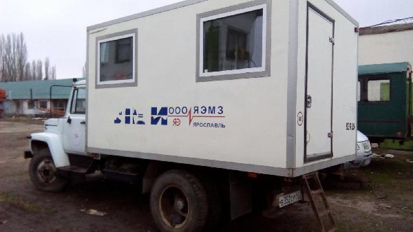 Заказать доставку грузовика цена из Тихорецк в Пятигорск