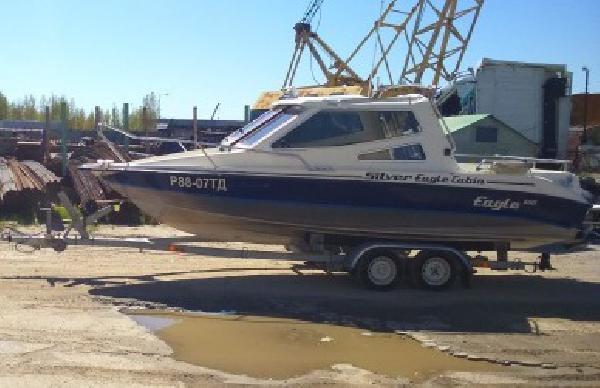 Заказать транспортировку катера цены из Чебоксары в Иркутск