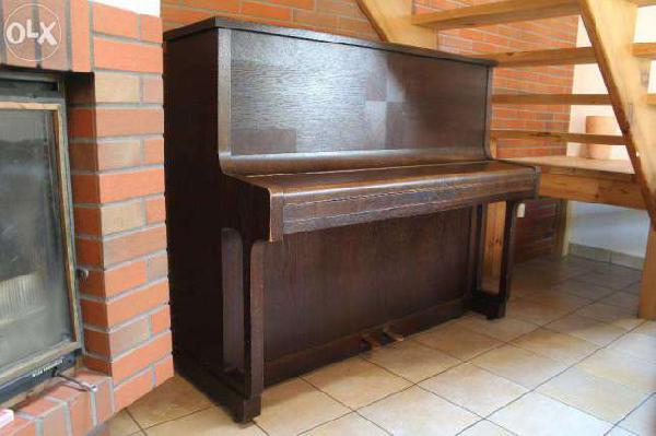 Перевезти пианино по Москве