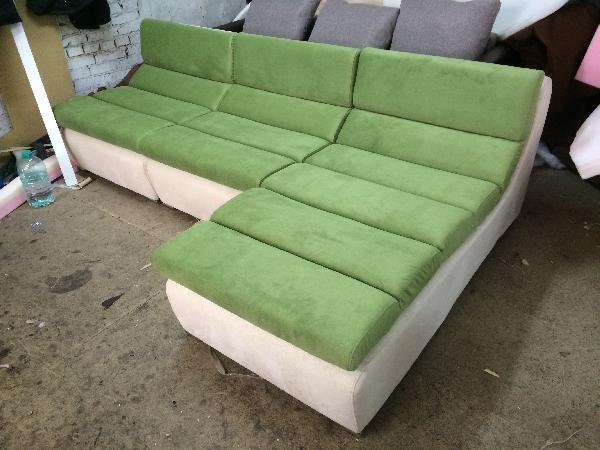 Доставка дивана в квартиру из Новокузнецк в Краснодар