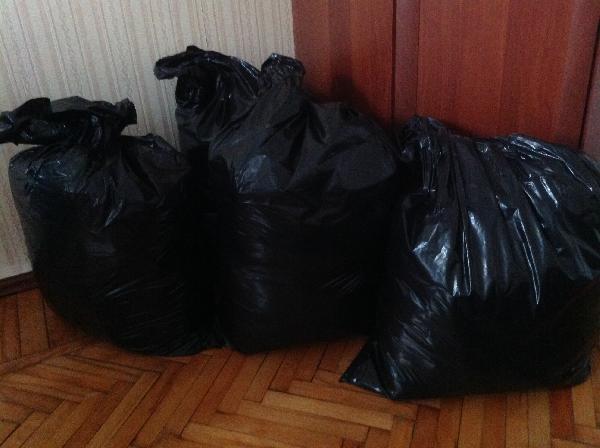 Перевозка личных вещей лежа из Санкт-Петербург в Чебоксары