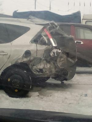 Отправить авто на автовозе из Москва в Ковров