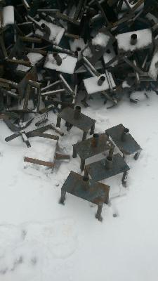 Сколько стоит перевозка металлических стоек и деревянных балок попутно из Москва в Севастополь