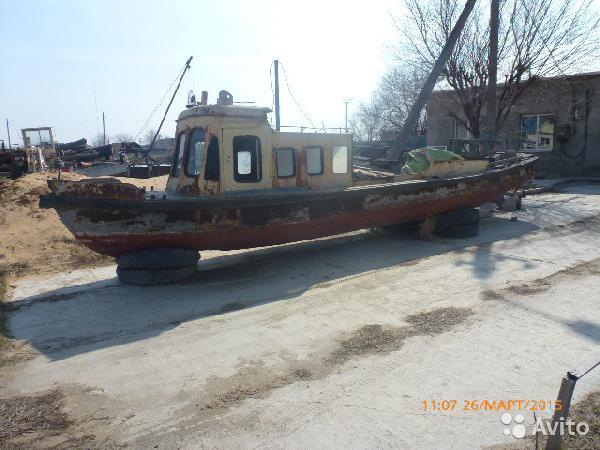 Сколько стоит доставка катера  из Суровикино в Киров