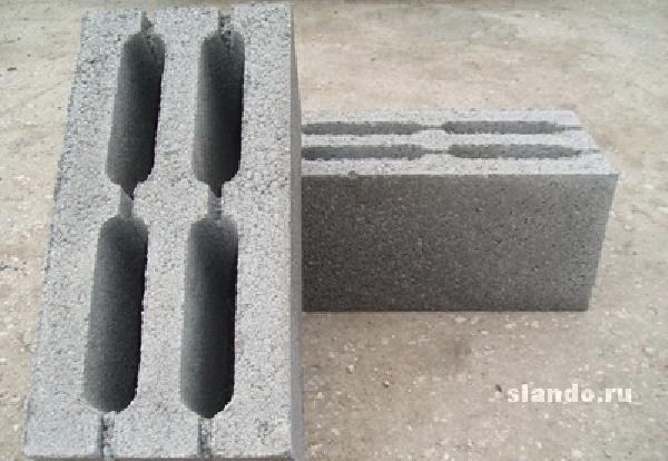 Заказ автомобиля для транспортировки личныx вещей : Блоки керамзитобетонные 200х20 по Энгельсу