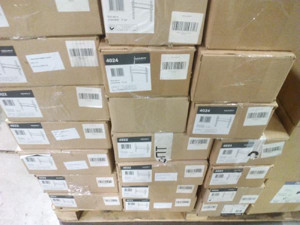 Транспортировать коробки дешево из Москва в Ногинск
