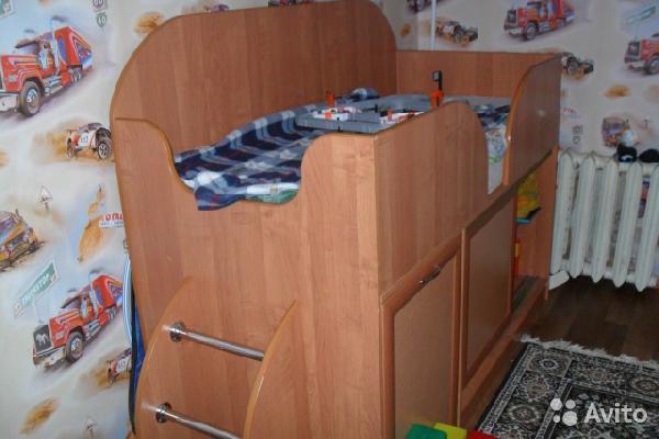 Грузотакси для перевозки кровати-чердак В разобраннома виде из Саратов в шиханы-2