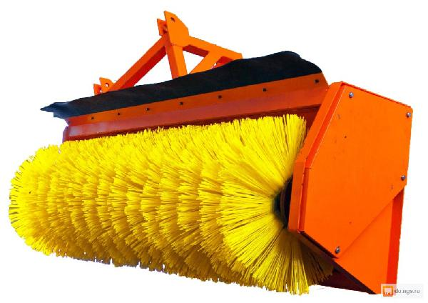 Заказать газель перевезти щетка для трактора, 300 кг. 2, 4х1, 1, 5 м. из Санкт-Петербург в Кингисепп