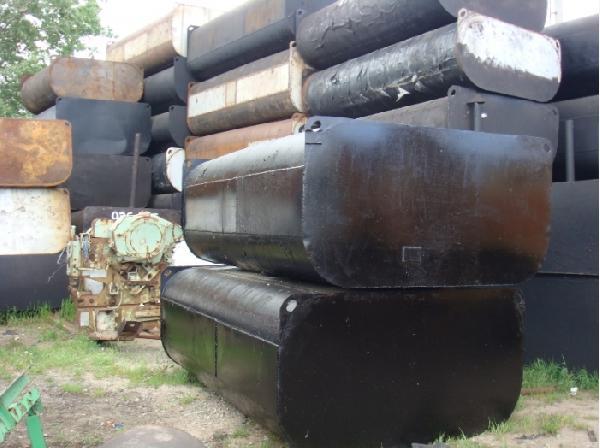 Стоимость автодоставки емкости металла догрузом из Тюмени в Сургут