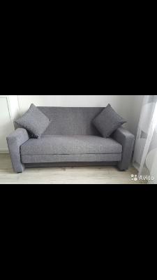 Хочу перевезти диван из метро Мякинино в Коттеджный посёлок Звезда-95 (сразу за Подольском)