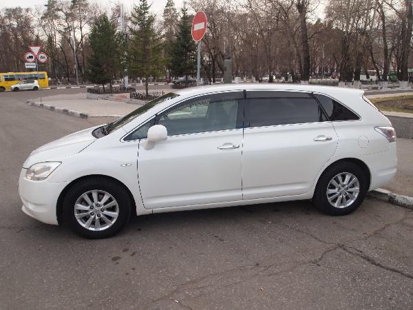 Доставить автомобиль автовозом из Благовещенск в Краснодар