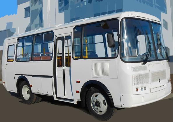 Заказать отправку автобуса цена из Нижний Новгород в Хабаровск