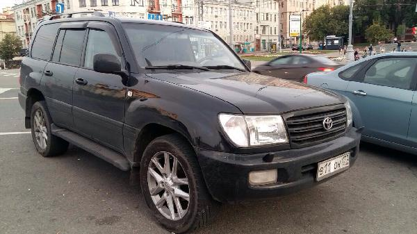 Отправить авто  из Краснодар в Тюмень
