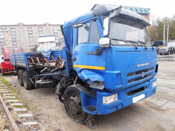 Доставка грузовика цена из Москва в Набережные Челны