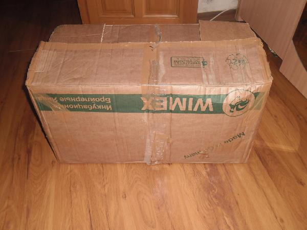 Газель для перевозки коробок, хрупких грузов из Омск в Сорочинск