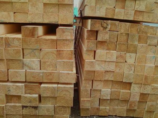 Заказ автомобиля для отправки мебели : Пиломатериал брус (сосна, лист из Барнаула в Лесника