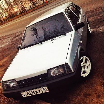 Отправить автомобиль цена из Кемерово в Краснодар